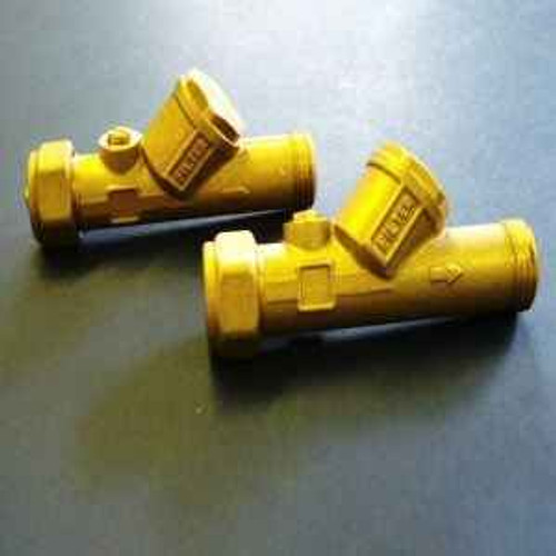 Armitage Shanks E960613Nu Check Valve / Flow Regulator / Filter / Isolator Pair FTB10508 5055639149373