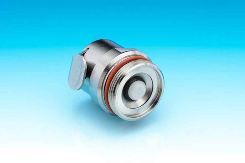 Armitage Shanks SV156AA Pall Medical Filter And Valve Chrome finish FTB10063 4015413523752