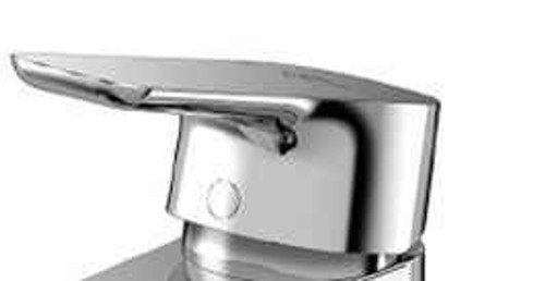Ideal Standard B961117Aa Ceraplan Iii / Tempo Kitchen Lever Handle Chrome Finish FTB10156 4015413576482