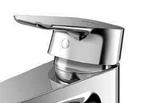 Ideal Standard B961166Aa Tempo Bath Lever Handle Chrome Finish FTB10207 3800861034452