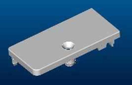 Ideal Standard Lv922Aa Synergy Wr Rh Top Cap Chrome Finish FTB10225 3800861036555