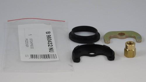 Ideal Standard B960432NU Basin Tap Fixing Kit Chrome Finish FTB10283 4015413435703