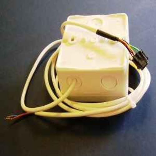 Armitage Shanks E964999NU Self Col Sensorflow Solo Control Box Urinal No finish finish FTB10311 8014140336518
