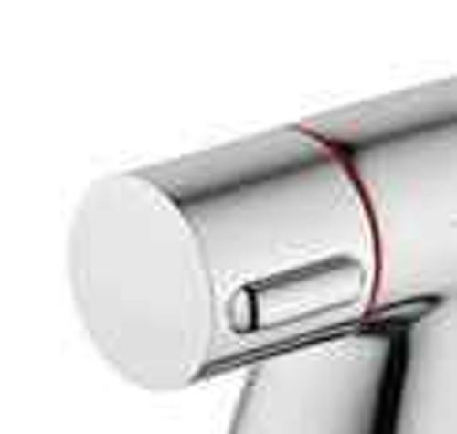 Sottini B960698Aa Rosita Bath Filler Handle Cold Chrome Finish FTB10333 5017830538684