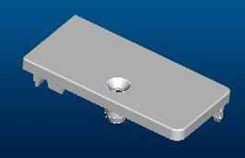 Ideal Standard Lv921Aa Synergy Wr Lh Top Cap Chrome Finish FTB10355 4015234631452