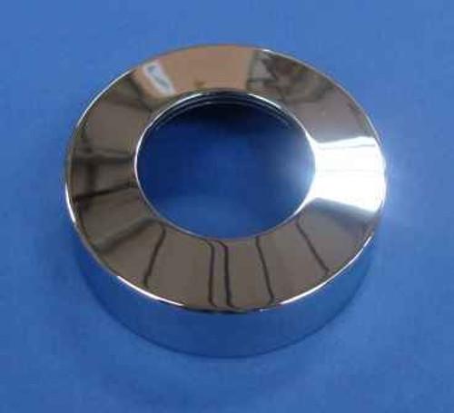 Ideal Standard A962346Aa Escutcheon With O-Ring / Chrome Chrome Finish FTB10416 3800019292406
