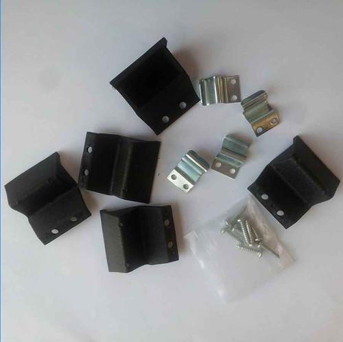 Ideal Standard Eeev10467 Offset Bath Panel Fixing Kit Mk2 Plastic Clips FTB10421 3800019295988