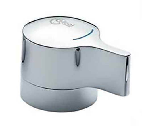 Ideal Standard A962053Aa Handle With Isi Logo Cold Chrome Finish FTB10443 5397010081224