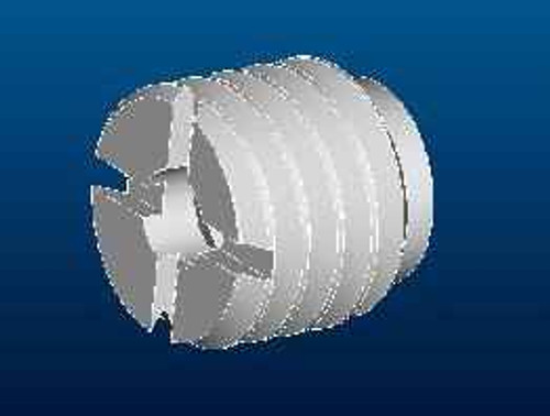 Ideal Standard Lv92467 Synergy Retaining Screw FTB10477 8014140451495