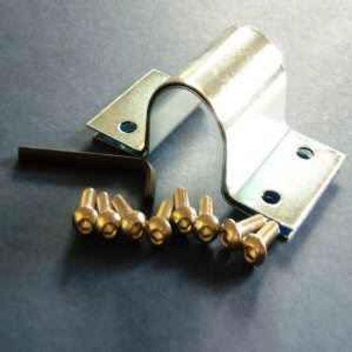 Armitage Shanks S961275Nu Self Col Clips Screws Set Of 2 7773100 FTB10489 5017830426400