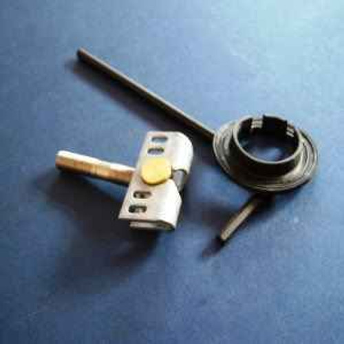 Ideal Standard A960949Nu Ceramix Blue Mixer Tap Fixing Kit FTB10493 5017830538660