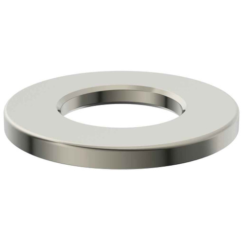 Armitage Shanks A9243GN Flange For Sensorflow 21 Deck Spout to Match Soap Dispenser Ultra Steel finish FTB10507 4015413531832