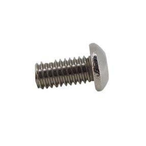 Ideal Standard A961950NU M6X12 Pan Head Screw White It Finish FTB10513 4015234139729