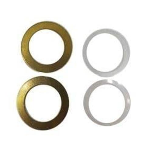 Ideal Standard A963471NU Ring 18.5X12X0.5 FTB10606 8014140436799