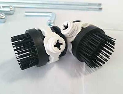 Ideal Standard Tt0299327 Wb9W Wall Hung Fixation Kit 233Mm Rod Bar Length FTB10613 5017830482925