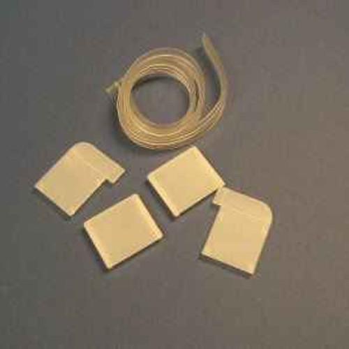 Ideal Standard Ee725960Np Tribune Frame Pivot Door Fixing Pack Mixage Finish FTB10617 4015413031011