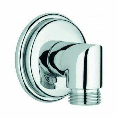 Ideal Standard A860808AA Wall Connector With Diverter Chrome Finish FTB10743 4015413556392