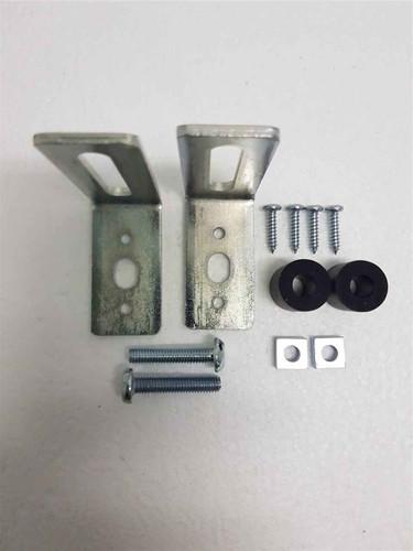 Ideal Standard S617967 Semi Countertop Basin Fixing Pack Neutral Finish FTB10798 4015413521185