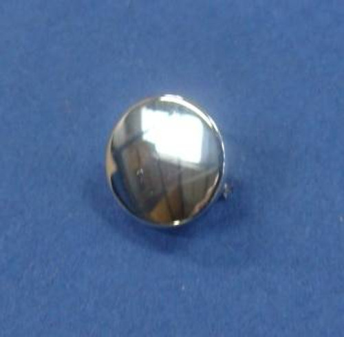Ideal Standard B960473AA Handle Screw Cover Cap Chrome Finish FTB11196 3800019289345