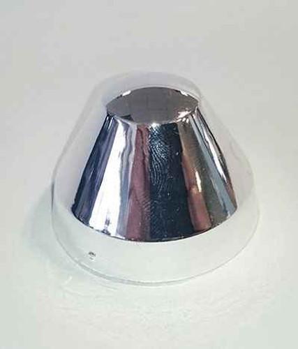 Ideal Standard EV348AA In-Wall Frame Mounting Cover Cap  Single Chrome finish FTB11201 5017830420873