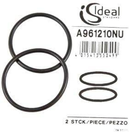 Jado A961210NU O-Ring - A1540 - 2 Pieces FTB11240 5017830175469