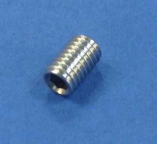Ideal Standard A960229Nu Grub Screw M5X8 Din 913 FTB11451 5055639158801