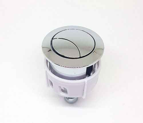 Ideal Standard EEM82335167 Unbranded Dual Flush Push Button Wire Operated Chrome finish FTB11513 5055639159426