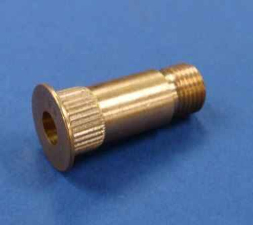 Ideal Standard A91811614 Adaptor For Flex Hose M10X1 FTB11526 5055639159556