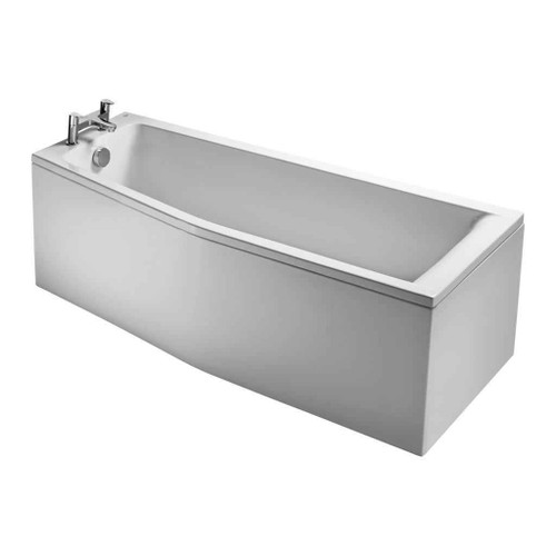 Ideal Standard E050101 Concept Spacemaker Front Panel 1700Mm Length White Finish FTB11558 5055639159877