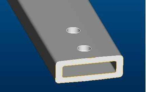 Ideal Standard Lv929Eo Synergy Wr Corner Brkt Aluminium Bright Silver Finish FTB11572 5055639160019