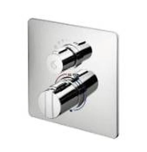 Ideal Standard - Trevi Easybox slim thermostatic shower valve A5878 A5959 FTB11624 A5878AA
