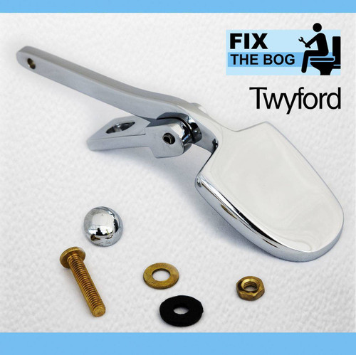 TWYFORDS UNIVERSAL SIDE LEVER CF301CF Lever for Royale / Milan FTB4050 5024959207469