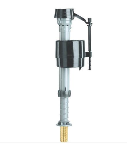 Fluidmaster 400LB074 Toilet Cistern Fill valve 1/2 inch plasticBrass FTB11644 5060157590620