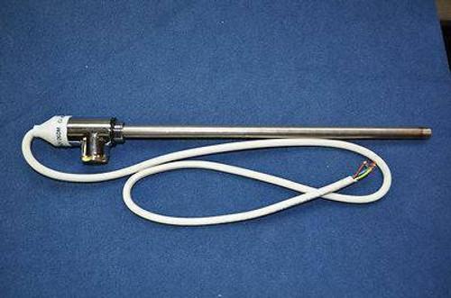 500w Towel Rail replacement element plus Duel Fuel Conversion - Energy Saving FTB11615 639767928021