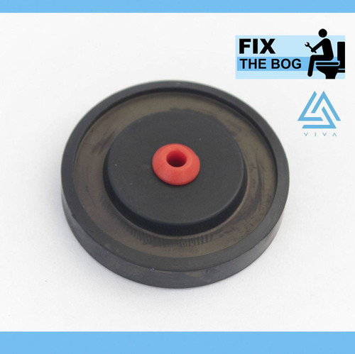Viva PP00/D SKYLO Bottom Entry Diaphragm Washer FTB5280 5060262730010