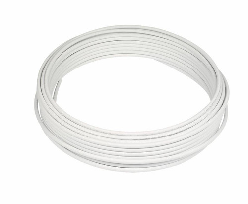 JG Speedfit Plastic 15mm x 5m Layflat Pipe Coil FTB11663 5055639144064