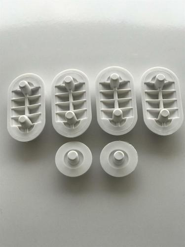 Ideal Standard Kimera Buffeer Set K769001 FTB11637 4016959040482