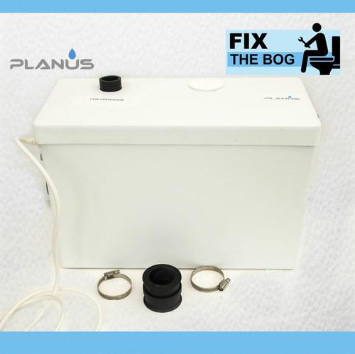 Planus Geyser Hot Water Macerator Pump FTB3510 8056459890206