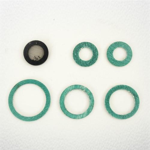 Banico Fibre Washer Pack 1⁄2 2 3⁄4 2 1 1 for Diverter valves FTB2389 5055639142992