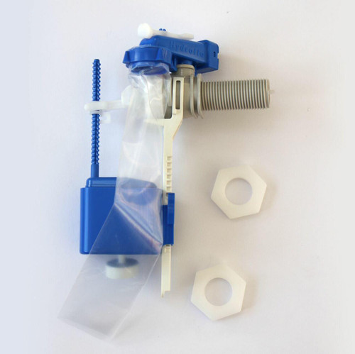Professional Dudley Hydroflo Delay Fill Equilibrium Float Valve with Plastic FTB231 5055639120457