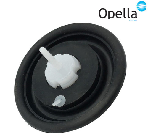 Opella TORBECK Pre and Post 2008 Cistern Ball Valve Diaphragm Washer Replacement Float diaphragm Washer inlet fill FTB1026 5055639143449