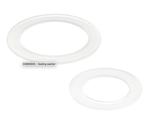 Grohe Dal Adagio Single Flush Valve Diaphragm Seal Kit 43808 FTB3038 4005176159497