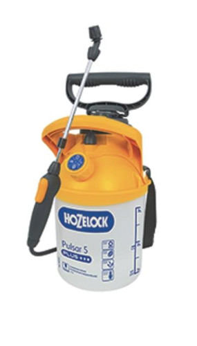 Hozelock 4310 Pulsar Plus 5L Sprayer FTB6194 5010646062671