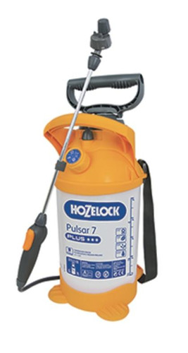 Hozelock 4311 Pulsar Plus 7L Sprayer FTB6195 5010646062688
