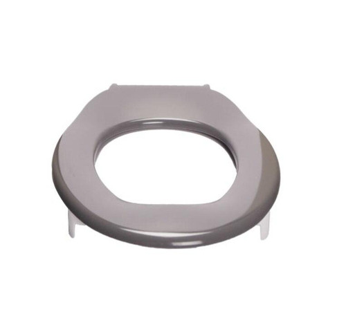 Lecico Grey Ring Seat with Anti Lateral Buffers STRINGALGR FTB6264 4016959156237