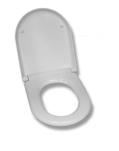 Lecico Universal D shape Soft Close Seat STWHSC2MD FTB6272 Enter EAN number / Barcode