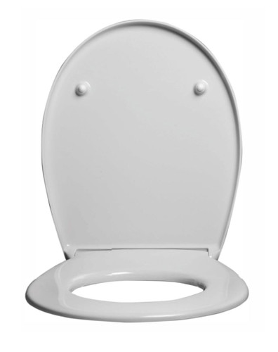 Lecico Lord Soft Close Seat, Quick Release, Heavy Weight STWHSCLORD FTB6279 Enter EAN number / Barcode