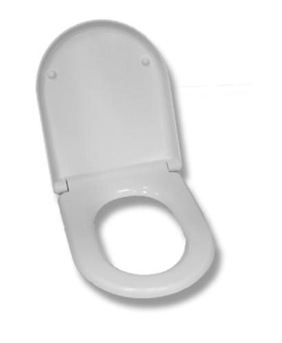 Lecico Universal D shape standard hinge Seat STWHSMD FTB6288 Enter EAN number / Barcode