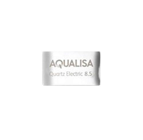 Aqualisa 435915 QZ ELECTRIC SPARE 8.5KW BADGE FTB6225 5023942063129