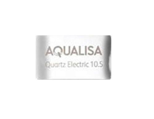 Aqualisa 435917 QZ ELECTRIC SPARE 10.5KW BADGE FTB6227 5023942063143
